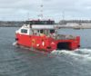 Strategic Marine Launches Two New Vessels in Europe