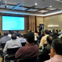 Indian Register of Shipping conducts Technical Seminar in Mumbai
