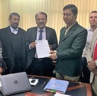Indian Register of Shipping (IRClass) signs MoU with the Government of Assam for World Bank funded inland water transport project