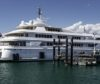 Maritime Cook Islands Adds Largest Trimaran Superyacht 'White Rabbit' to its Fleet