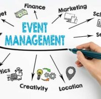 Thoughts of An Event Manager During Singapore Maritime Week 2019!