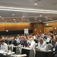 Shipping professionals gather for the third Nautical Institute Singapore branch annual conference