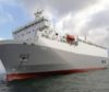 Indian Register of Shipping (IRClass) classes its first vessel under Lebanese Flag
