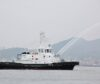 Indian Register of Shipping (IRClass) commends Kanagawa Dockyard on successful delivery of Tug to Adani Vizhinjam Port