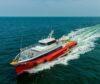 Strategic Marine delivers 9th Fast Crew Boat for Repeat Customer Centus Marine